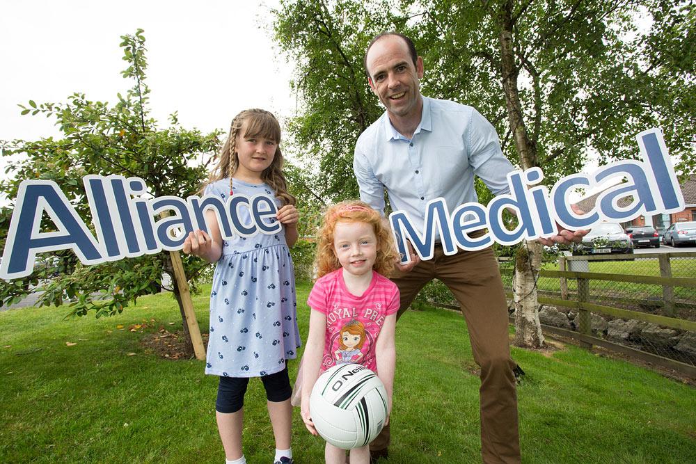 Contact Alliance Medical Ireland | MRI Scans | Book a Scan