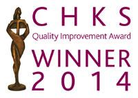 Award Winning Quality Systems