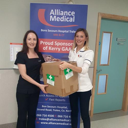 Alliance Medical Sudan